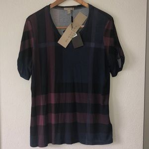 🔥2 HOUR SALE🔥Burberry Brit T-shirt